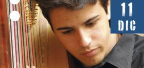 Valerio Lisci_concerto arpa