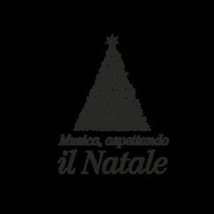 Logo rassegna aspettando il Natale