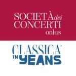 Logo SdC-Classica in Jeans
